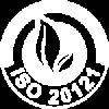 Entreprise certifiée ISO 20121