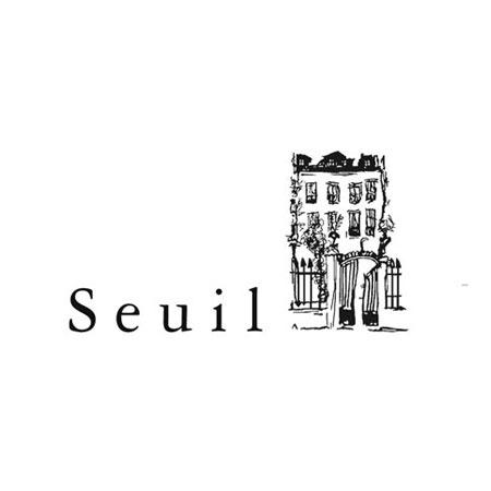 Les éditions du Seuil